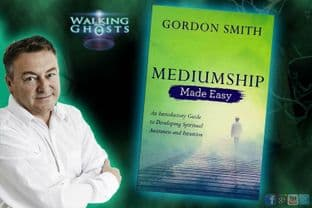 Mediumship Made Easy Introductory Guide to Developing Spirit Connection Book
